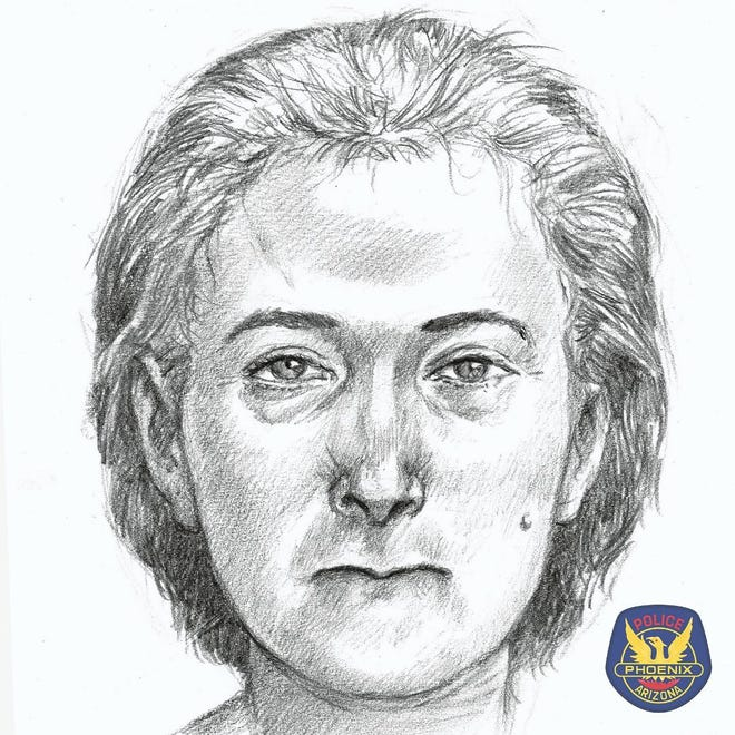 Laura Jean Jordan's remains were found in 2017, but she wasn't identified till 2021.