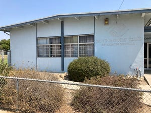 The Robert Addison Boys & Girls Club in Ventura closed in June 2021.