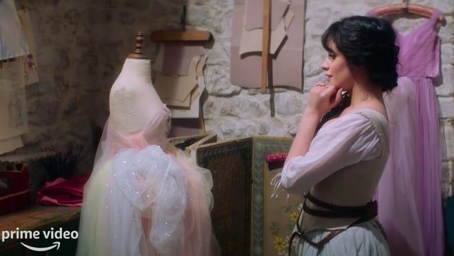 Camila Cabello stars as Cinderella in this modern, musical reimagining.