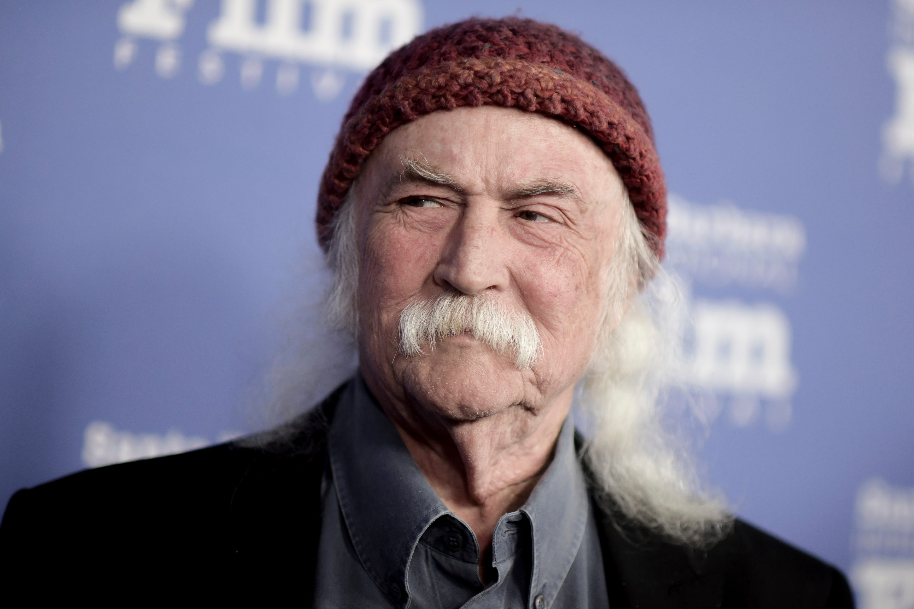 David Crosby says Neil Young  doesn t really do politics, he does Neil