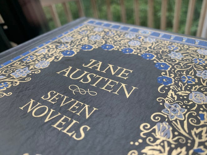 Exploring the deep, disruptive riches of Austen's stories — and the stories of readers she still inspires and connects — has become a passion project for Janet Saidi, assistant news director at KBIA-FM and instructor at the Missouri School of Journalism.