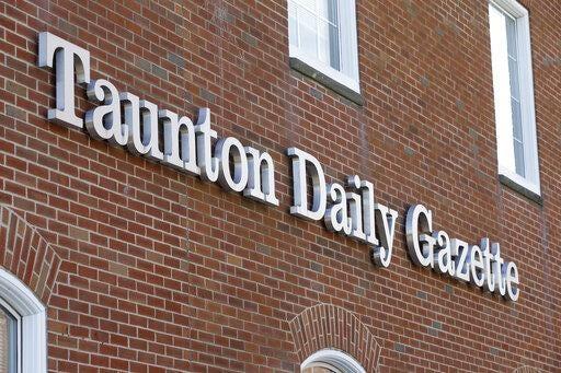 Taunton Gazette building