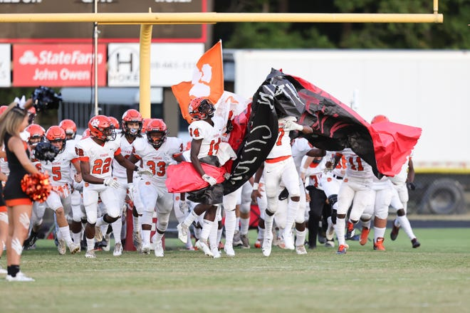South View's game against Seventy-First has been moved to Oct. 12. Two other Fayetteville-area teams are scheduled to play that Tuesday.