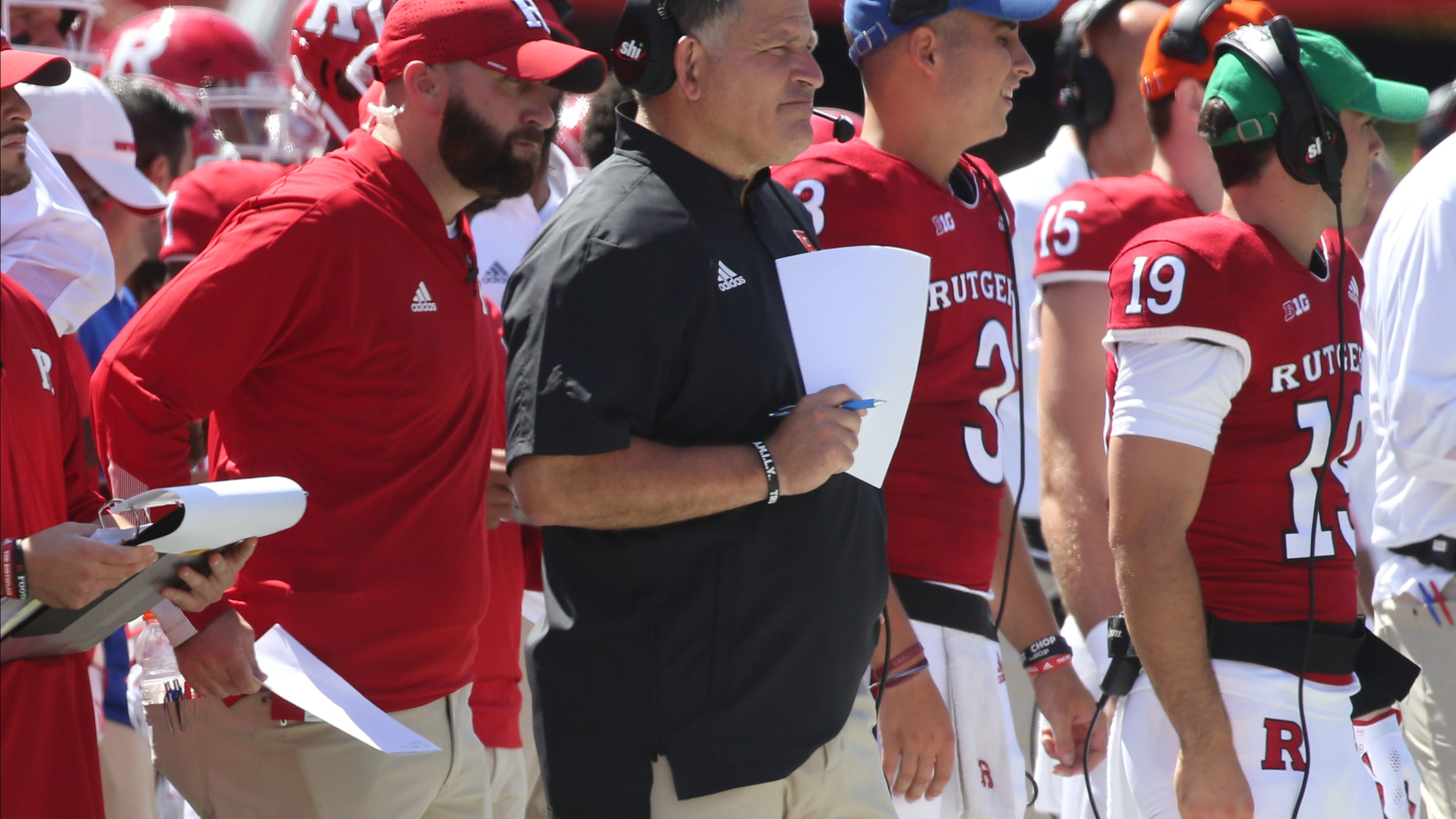 A look at Rutgers' offensive line commitments for 2022