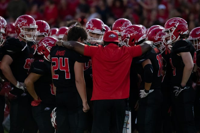 Brophy Prep made two commitments for this year: first, safely and responsibly return all our students to in-person learning; and second, dramatically expand extracurricular activities.