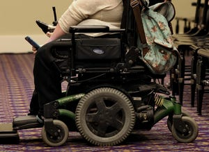 Amid the worker shortage, some employers are more willing to consider hiring those with disabilities.