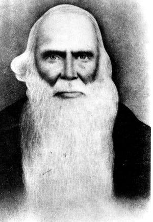 "The founding father of the McRae family was Farquhar Charles ""FC"" McRae (AL 1817 - LA 1900)."