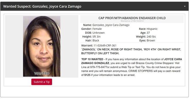 Joyce Cara Zamago