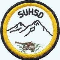 Siskiyou Union High School District logo