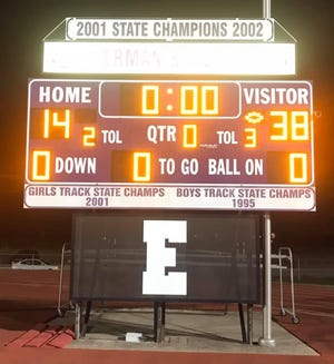 The Jackets defeated the Bulldogs on Friday in Everman. Next up, Stephenville hosts the Salado Eagles on Friday.