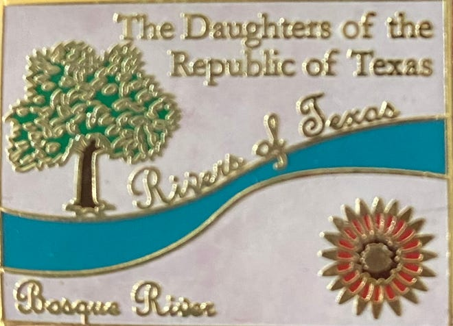 Bosque River Chapter of Daughters of the Republic of Texas will meet at 2 p.m.Tuesday, Sept.14, atFirst Presbyterian Church 1302 N. Harbin Drive, Stephenville.