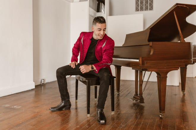 Ricky Duran will return to Worcester for a concert at the Hanover Theatre Sept. 18.