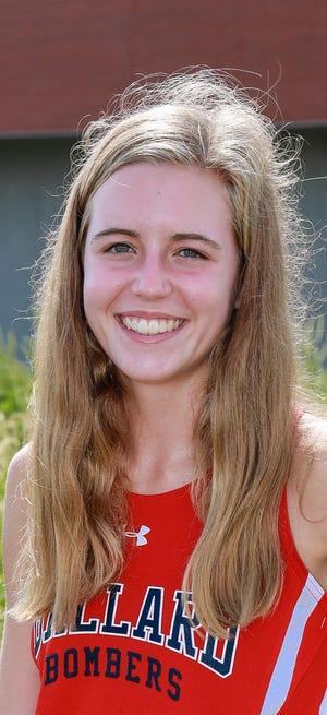 Kate Huisinga