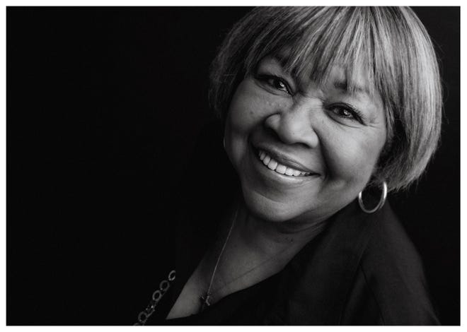 Mavis Staples is among the headliners for this year's Roots N Blues festival.