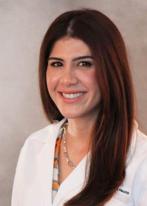 Dr. Anjanet Perez-Colon