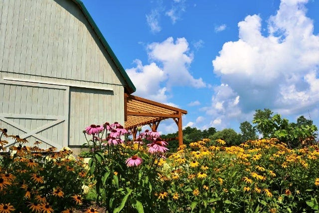 The Finger Lakes Museum in Branchport will host a free community open house from 10 a.m. to 2 p.m. Saturday, Sept. 11