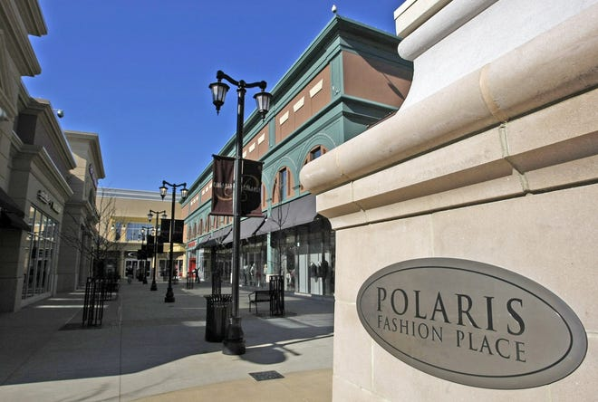 Washington Prime Group, which owns Polaris Fashion Place and other shopping centers, plans to remove its stock from the New York Stock Exchange.
