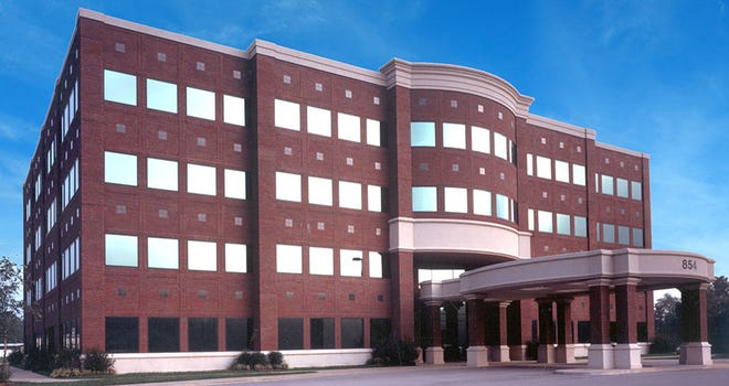 Maury Regional Medical Plaza located at 854 W. James Campbell Boulevard in Columbia.