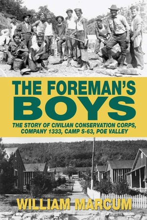 """The Foreman's Boys"" by William Marcum"