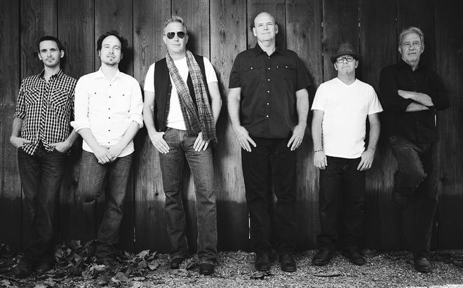 Kevin Costner & Modern West have booked a show in St. Augustine.