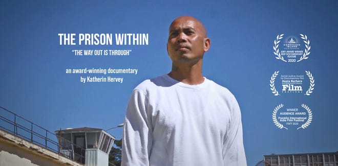 """The KIPCOR Film Series will resume live screenings with """"The Prison Within."""""""