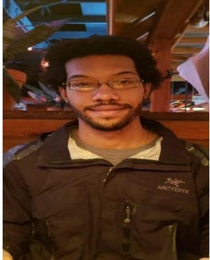 Elijah Elderkin, 25, missing/endangered from Providence