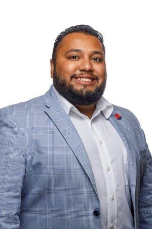 Juan Constantino will become executive director of La Casa de Amistad in South Bend on Sept. 16.