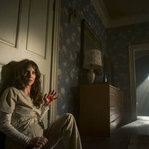 """Annabelle Wallis portrays a woman who realizes that her visions are actually reality in """"Malignant."""" The horror mystery opens today at Movies 6 at Shawnee Mall."""