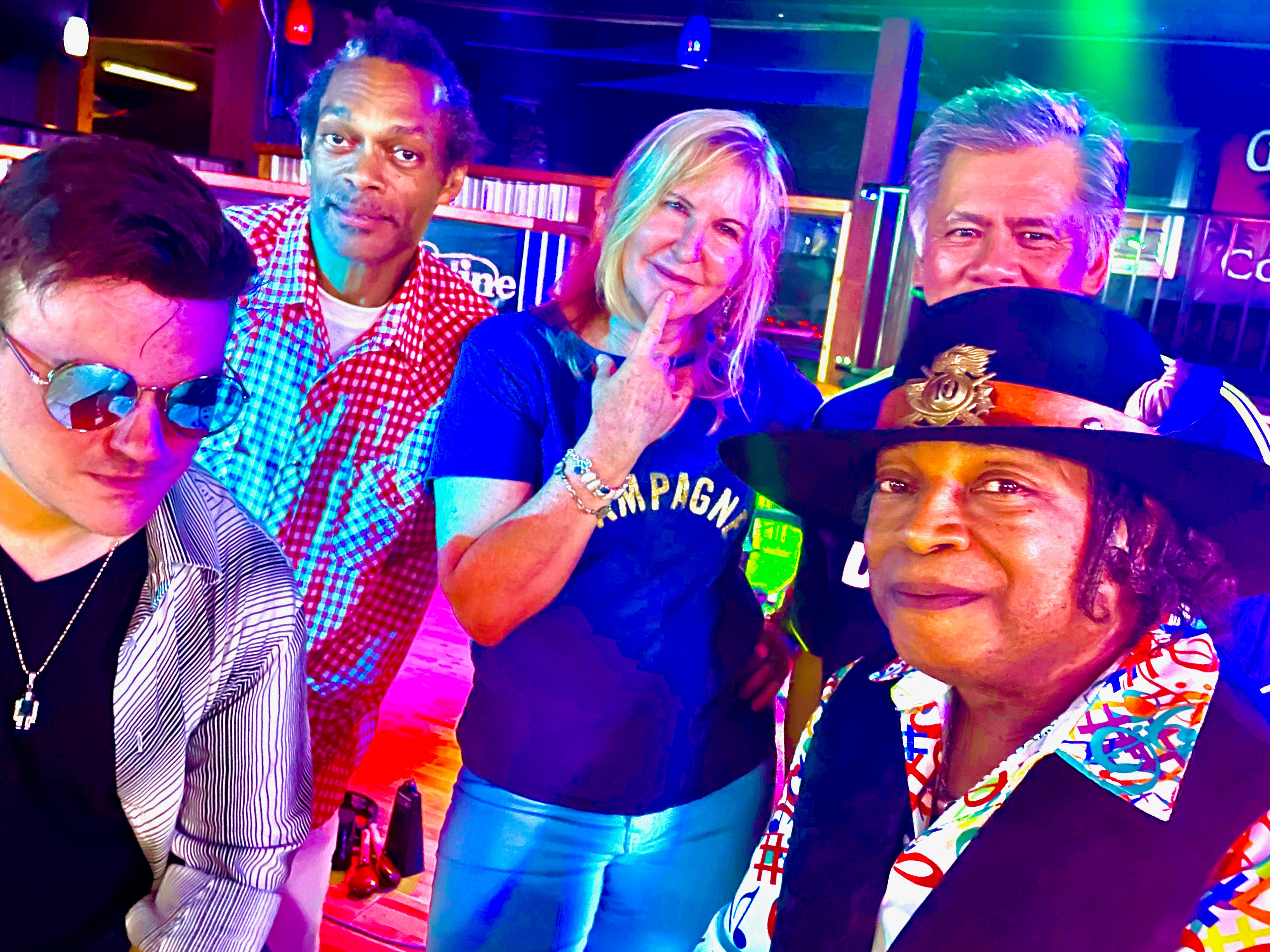 Live music in Gainesville and Alachua County for Sept. 10-16, 2021