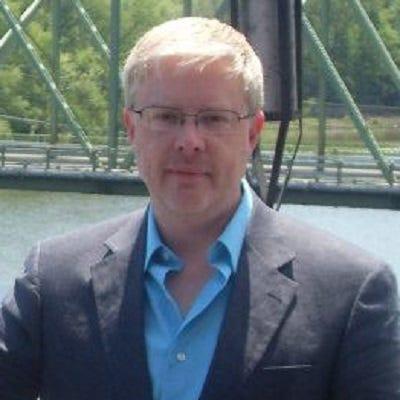 Matthew C. Woodruff