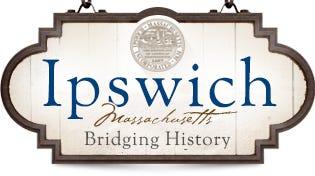 Ipswich Mass. logo.