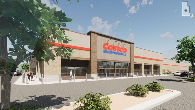 Costco is hoping to build a new members-only store and distribution center in Ankeny.