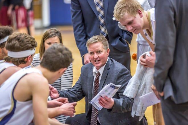 Former Bethel coach Doug Novak has been named associate head coach for Mississippi State women's basketball