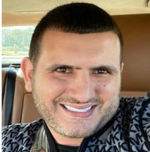 Ahmad Ghazawi, 35, was last seen April 12, 2020, in the 4100 block of Bardstown Road, according to an alert from Louisville Metro Police over a year later on Sept. 7, 2021.