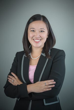 S. Kyla Thomson is a partner at the law firm of Goede, Adamczyk, DeBoest & Cross.
