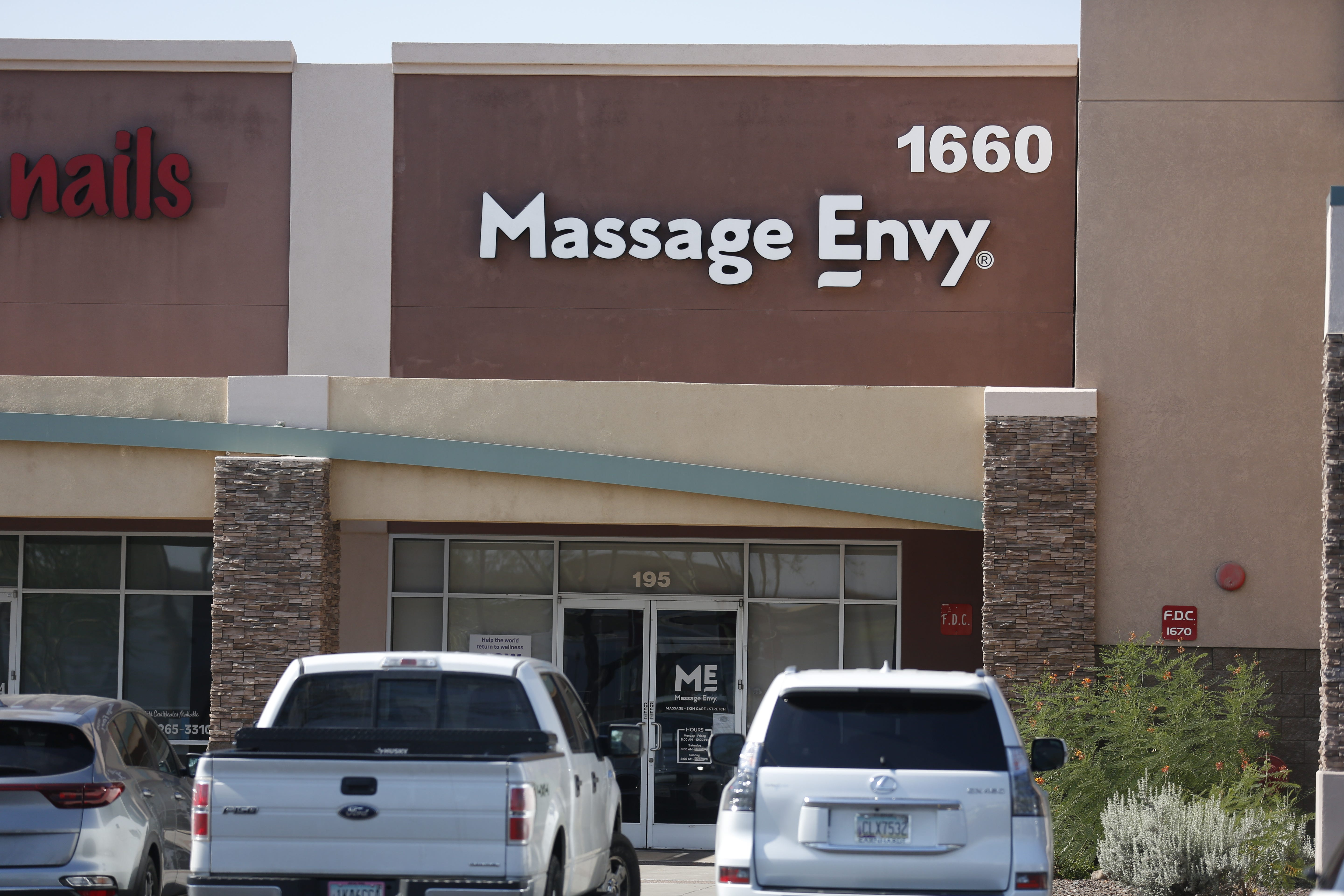 Massage Envy is modeled after fitness clubs, using a membership model that gives the company and its franchises predictable revenues.