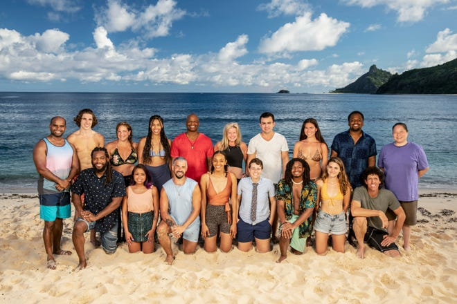 'Survivor' is back for season 41 with a Westchester native ...