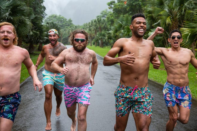 Austin-based Chubbies Shorts, which has built a following with its short-shorts for men, has been acquired by fast-growing firepit brand Solo Stove. Solo Stove also bought Oru Kayak, which sells folding kayaks, and paddleboard company Isle. [CONTRIBUTED BY CHUBBIES SHORTS]