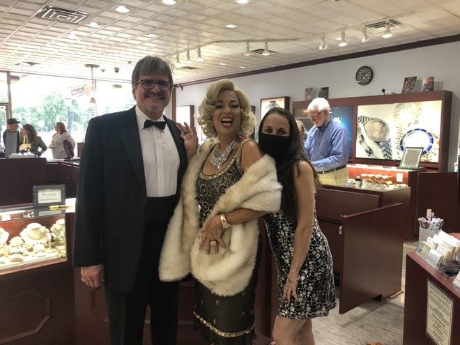 Family & Co. Jewelers celebrated 50 years in Marlton, NJ, on Sept. 3, 2021.