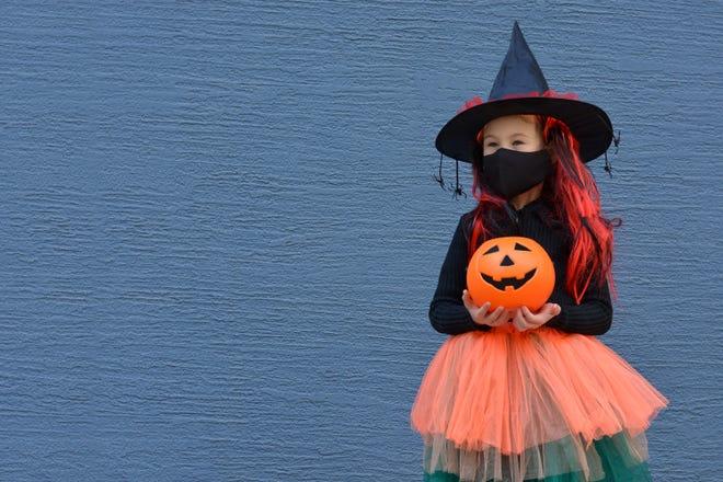 Haunted Happenings in Salem.