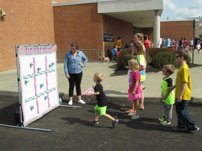 """The """"Strong Kids, Safe Kids"""" event Sept. 18 in Bath has been cancelled due to the rising number of Delta Variant Covid cases reported in Steuben County, and the risk of spreading it to unvaccinated children."""