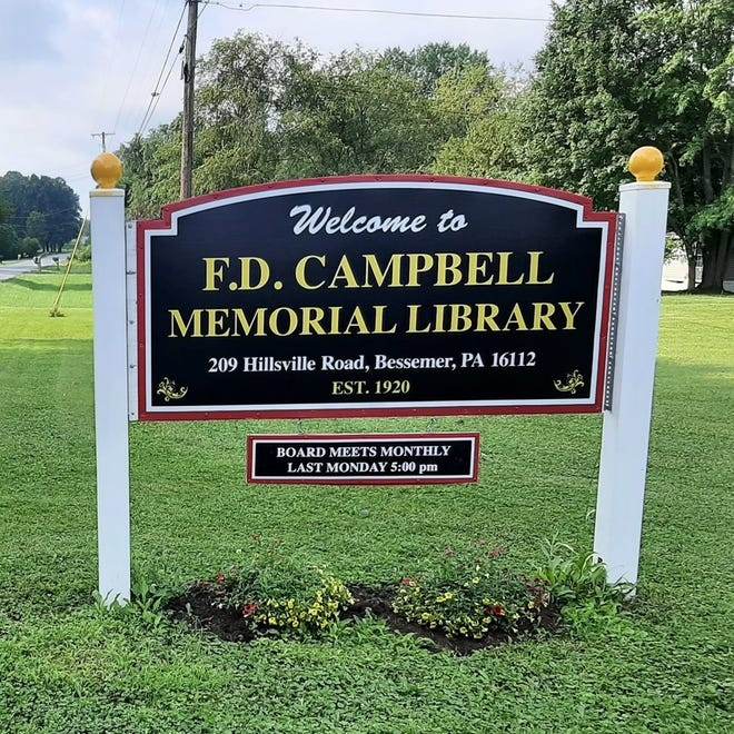 The F.D. Campbell Memorial Library will be celebrating Hispanic Cultural Heritage Month with different activities Sept. 14-18.