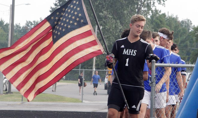 Soccer Spartans assault Canton early, late for 8-1 victory