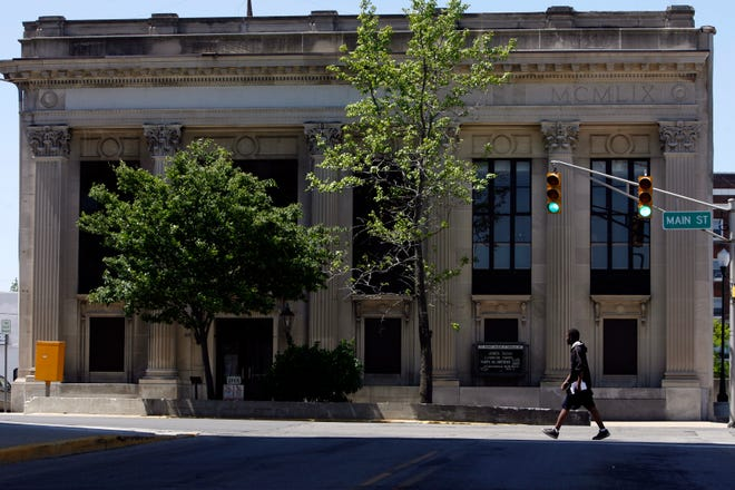 The Midwest Museum of American Art is located at 429 S. Main St., Elkhart.