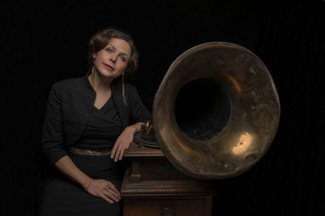 May Erlewine has postponed her Sept. 19 concert at Lake Michigan College's Mendel Center to March 18, 2022.
