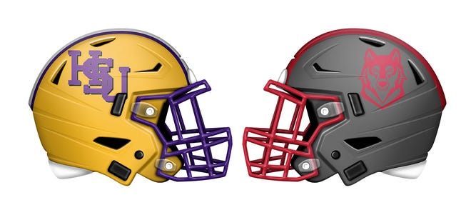 Week 2: Hardin-Simmons at Sul Ross State
