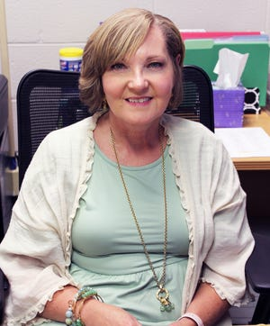 Ronda Croucher is the new president of the Fairfield Community Foundation.