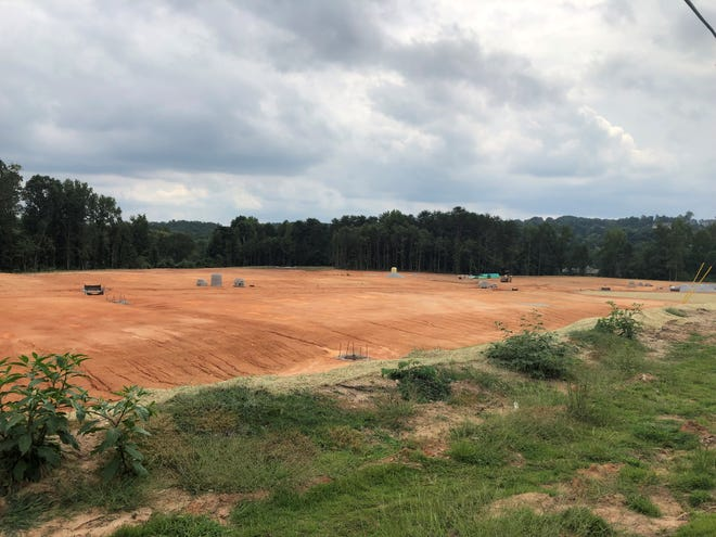 Ask Angelia: Is Half Mile Lake subdivision expanding?