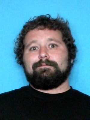 Officials are searching for Brock Comeaux, who was last seen in January near Rayne.