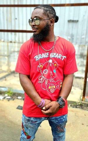 Mr. FireStarta is a rapper and a native of Prattville.